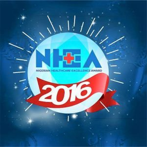 Nigerian Healthcare Excellence (NHE), Dialysis Service Provider of the year Award