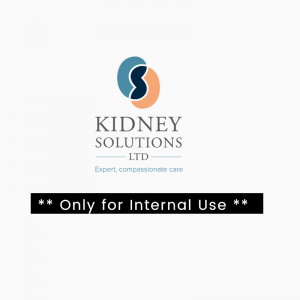 Medical Services from Kidney Solutions LTD